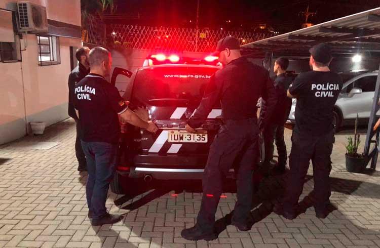 Polícia Civil identifica assassinos de líder de suposta pirâmide de Bitcoin no Rio Grande do Sul