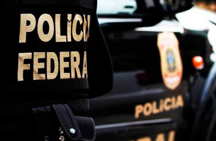 Polícia Federal abordará cybercrimes e criptomoedas em Live nesta sexta