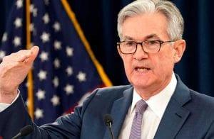 """Presidente do Banco Central dos EUA afirma que possui meios de imprimir """"dinheiro digital"""""""