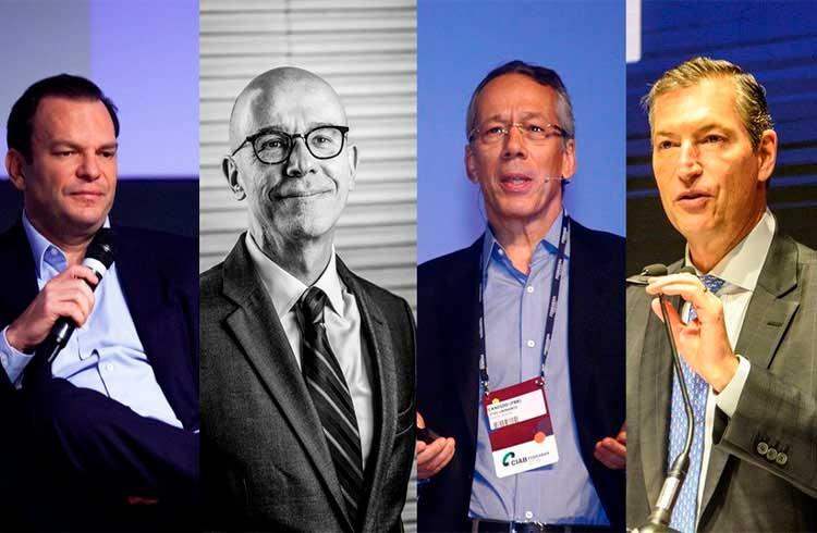 Presidentes de grandes bancos do Brasil se reunirão em live para falar sobre o cenário econômico