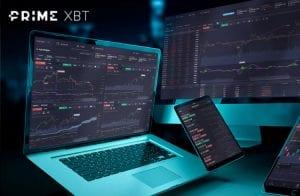 PrimeXBT vai na contramão e apresenta grande liquidez durante a crise econômica global