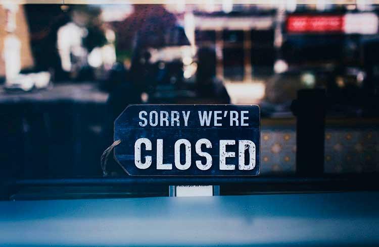 QR Capital anuncia encerramento das atividades de sua exchange