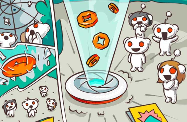 Reddit lançará dois tokens ERC20 para comunidades do fórum