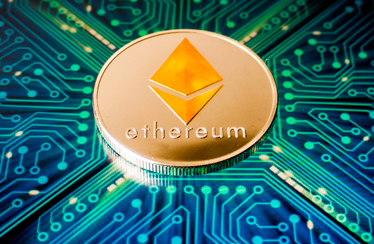Relatório mostra que 77% do total de Ethereum não foi movimentado nos últimos meses