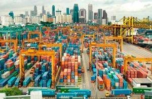 Singapura anuncia mais de R$ 2 milhões em ajuda a startups de blockchain voltadas ao mercado portuário