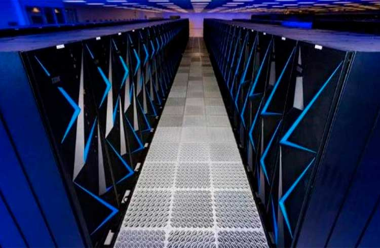 Supercomputadores usados para encontrar a cura do coronavírus foram hackeados para minerar criptomoedas
