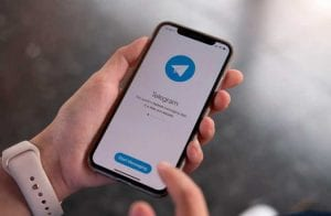 Telegram força investidores dos EUA a não investir na TON