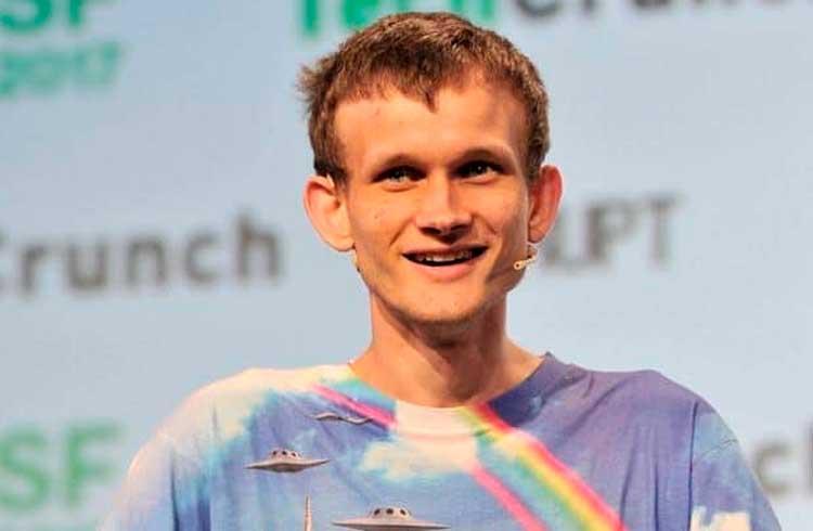 Vitalik Buterin diz que Ethereum 2.0 está a todo vapor, mas ainda não há data de lançamento