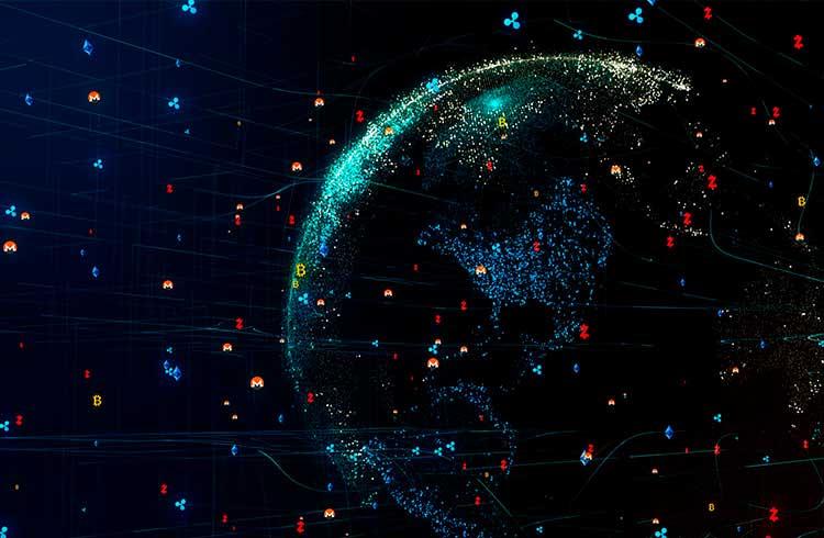 Volume de exchanges descentralizadas cresce 450% em um ano