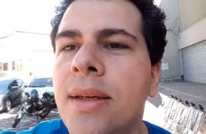 Youtuber brasileiro que falava sobre criptomoedas espalha fake news sobre o coronavírus