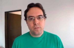 Youtuber lança mini documentário sobre desaparecimento de milionário de Bitcoin brasileiro
