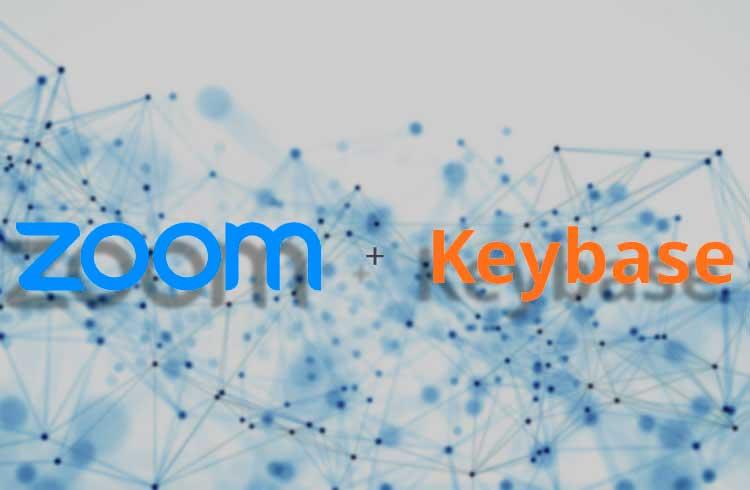 Zoom adquire empresa que usa blockchain para aumentar segurança e privacidade