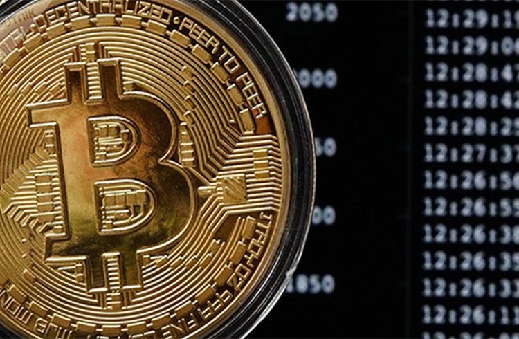 Bitcoin avança e fica novamente acima dos R$ 50.000