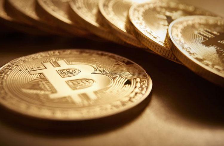 Bitcoin valoriza 6% e ultrapassa R$ 54.000; Stellar sobe 12%