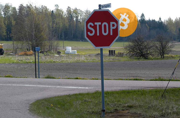 Famoso trader aconselha não negociar Bitcoin nesta segunda-feira
