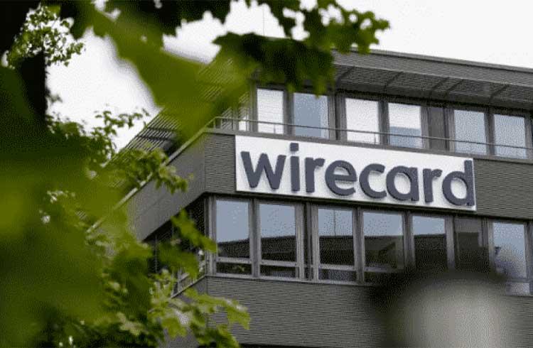 Após prisão de CEO, Wirecard entra com pedido de falência