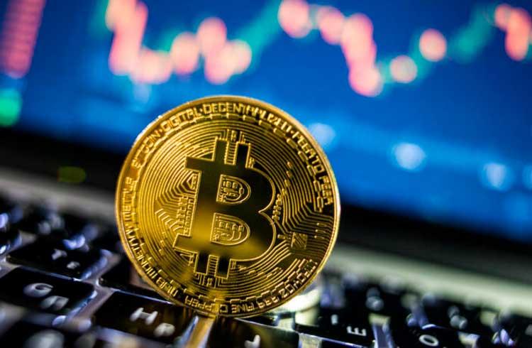 Aproveite o aumento constante do Bitcoin