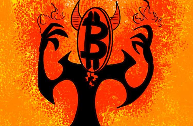 """BBC classifica o Bitcoin como """"hábito nocivo ao planeta"""""""