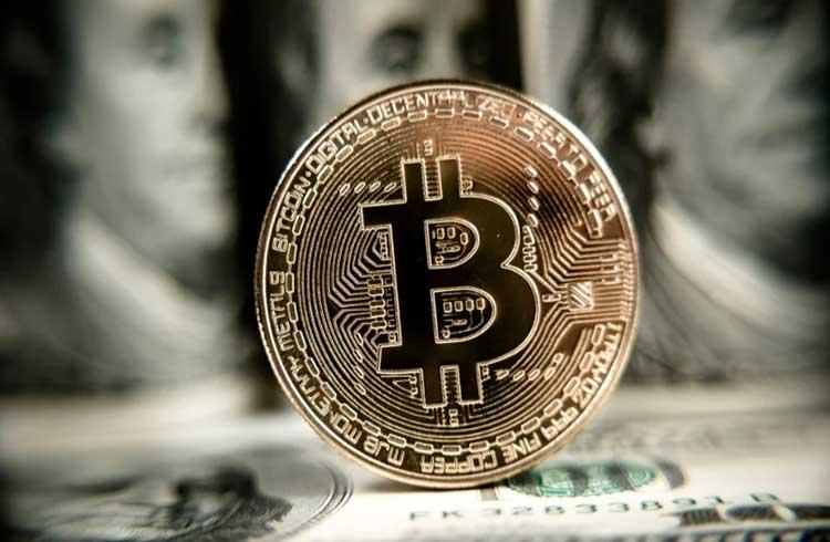 Bitcoin segue na zona dos R$ 49.000 sustentado pelo dólar