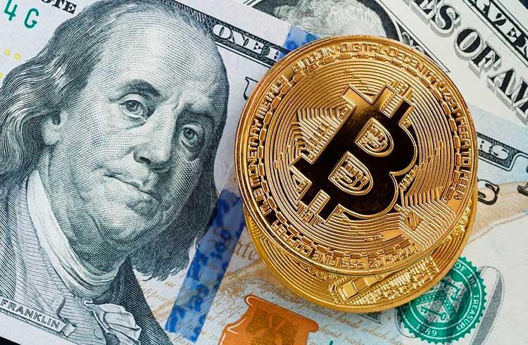 Bitcoin valoriza e começa a semana cotado a R$ 50.000