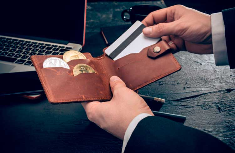 Carteira de criptomoedas é investigada pela Europol