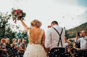 Cartório da Paraíba realiza primeiro casamento online com registro em blockchain