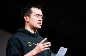 CEO da Binance afirma que exchange está sofrendo ataques de concorrentes
