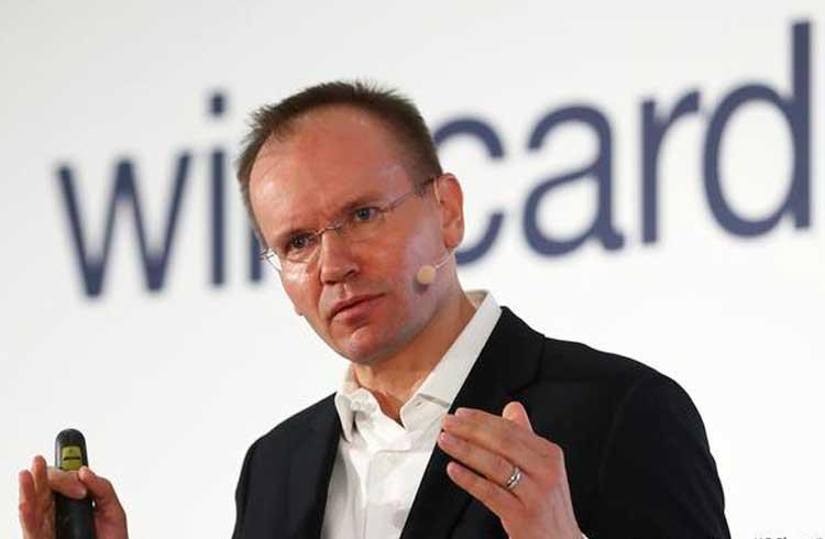 CEO da Wirecard é preso por fraude em balanço da empresa