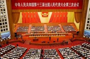 China já estuda plano de expansão de sua Moeda Digital