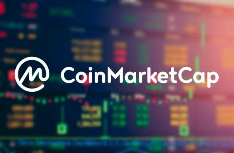 CoinMarketCap lança chat para traders de criptomoedas