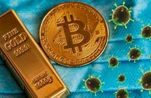 Como o Bitcoin se sairá depois que a crise do covid-19 tiver passado?