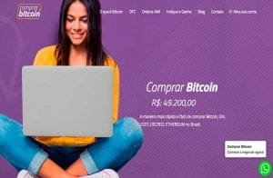 ComprarBitcoin dá liquidez e facilidade aos usuários