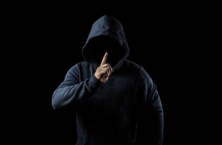 Criminoso pede R$ 100 mil em criptomoedas para não divulgar suposto vídeo de traição