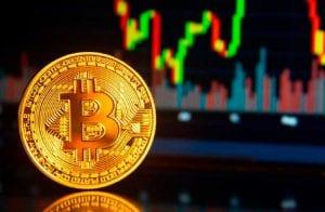 Deslizamentos de terra na China podem impactar o Bitcoin