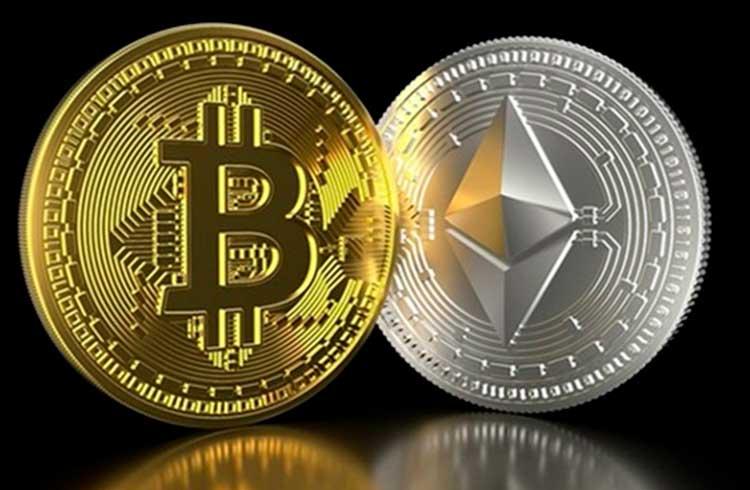Ethereum e Bitcoin superam performance do Ibovespa em 2020
