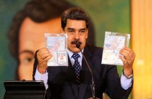EUA oferecem recompensa de cerca de R$ 26 milhões por superintendente de criptoativos da Venezuela