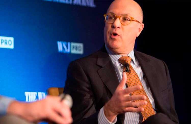 Ex-regulador afirma que XRP não é título financeiro, mas trabalha para a Ripple