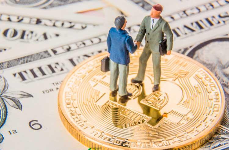 Galaxy Digital e Bakkt anunciam parceria em serviço conjunto de negociação e custódia de Bitcoin