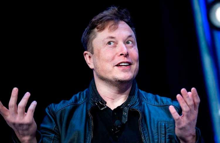 Golpistas roubam Bitcoin no YouTube usando imagem de Elon Musk
