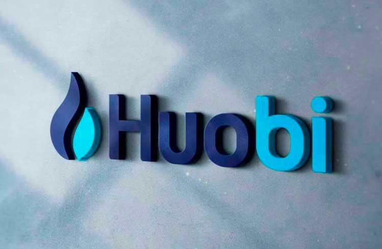 Huobi acompanha Binance e lança contratos futuros trimestrais