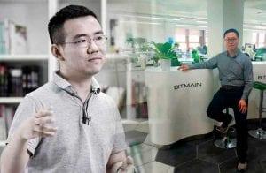 Jihan Wu pode ser preso por conflito na Bitmain