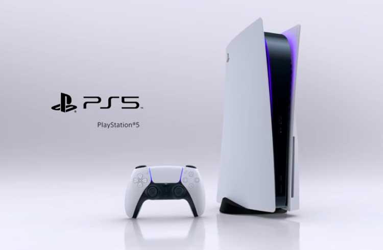 Live falsa do Playstation 5 rouba quase R$ 70 mil em Bitcoin