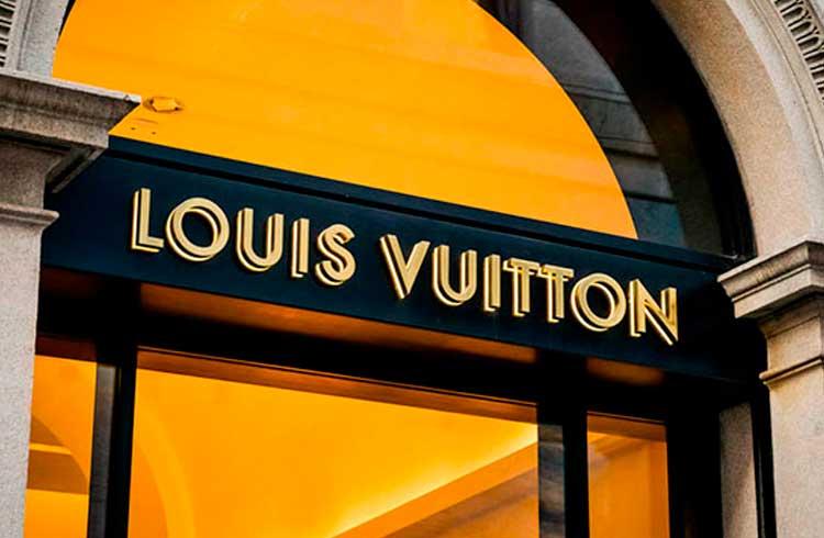 Louis Vuitton registra blockchain para e-commerce no Brasil