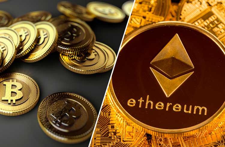 Mineradores de Ethereum lucraram mais que mineradores de Bitcoin no fim de semana
