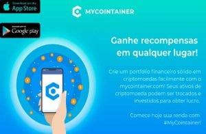 MyCointainer: uma plataforma PoS completa