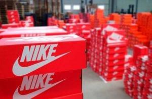 Nike dará cashback em criptomoeda por meio de nova parceria