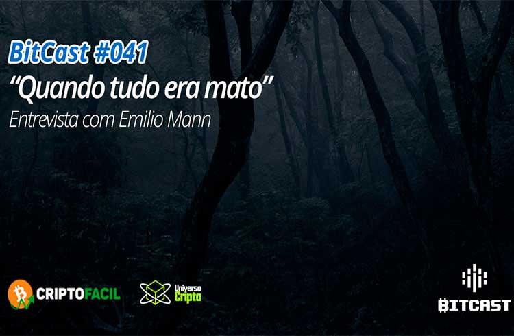 Novo episódio do BitCast inicia série sobre o início da criptoesfera brasileira