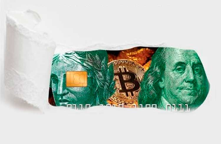 O Futuro do Dinheiro: entenda a evolução financeira do século XXI