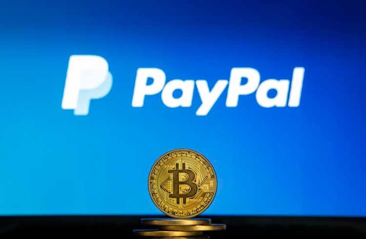 PayPal pode oferecer compra e venda de Bitcoin em breve