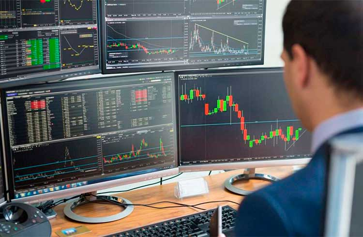 Pesquisa aponta que mercado de Bitcoin é dominado por poucos traders profissionais